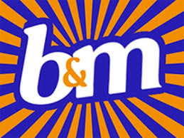 B&M triumphs in the Christmas trading period