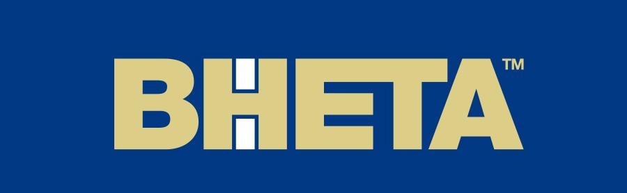 BHETA logo