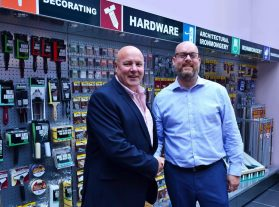 Centurion Europe Appoint new Head of Sales