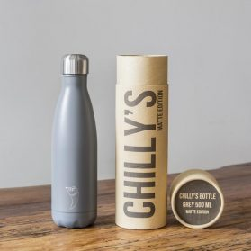 Chilly's Bottles joins BHETA