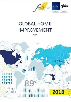 2018 Global Home Improvement Report