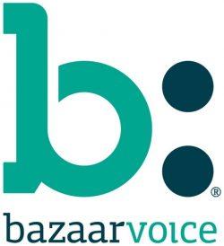 Bazaar voice logo