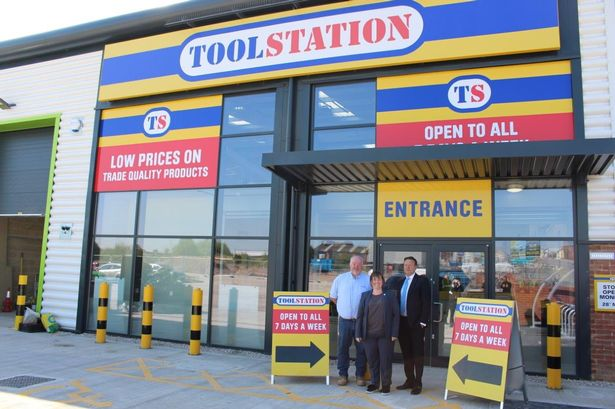 Toolstation 'Meet the Buyer' day