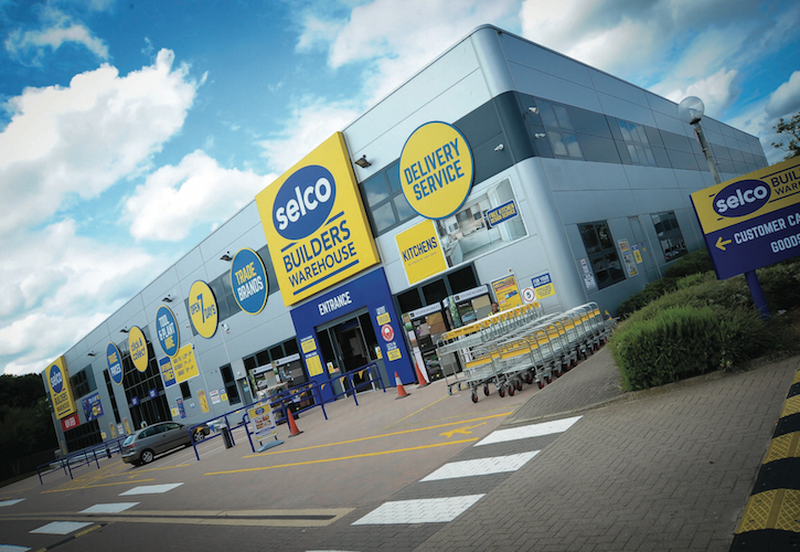 Selco to invest £30m in growing their business