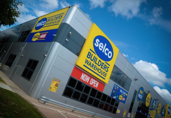 Selco powers to double digit growth