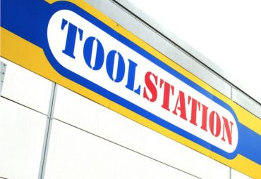 Toolstation outgrows Screwfix, with sales up 18%