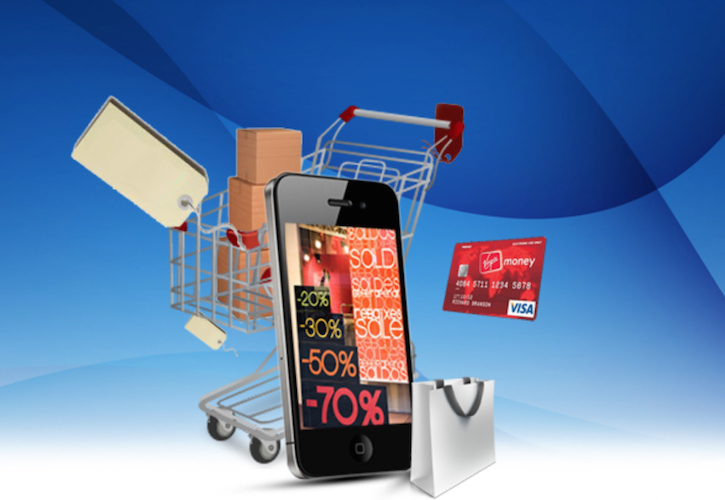 Smart Phone is now the dominant device for buying online