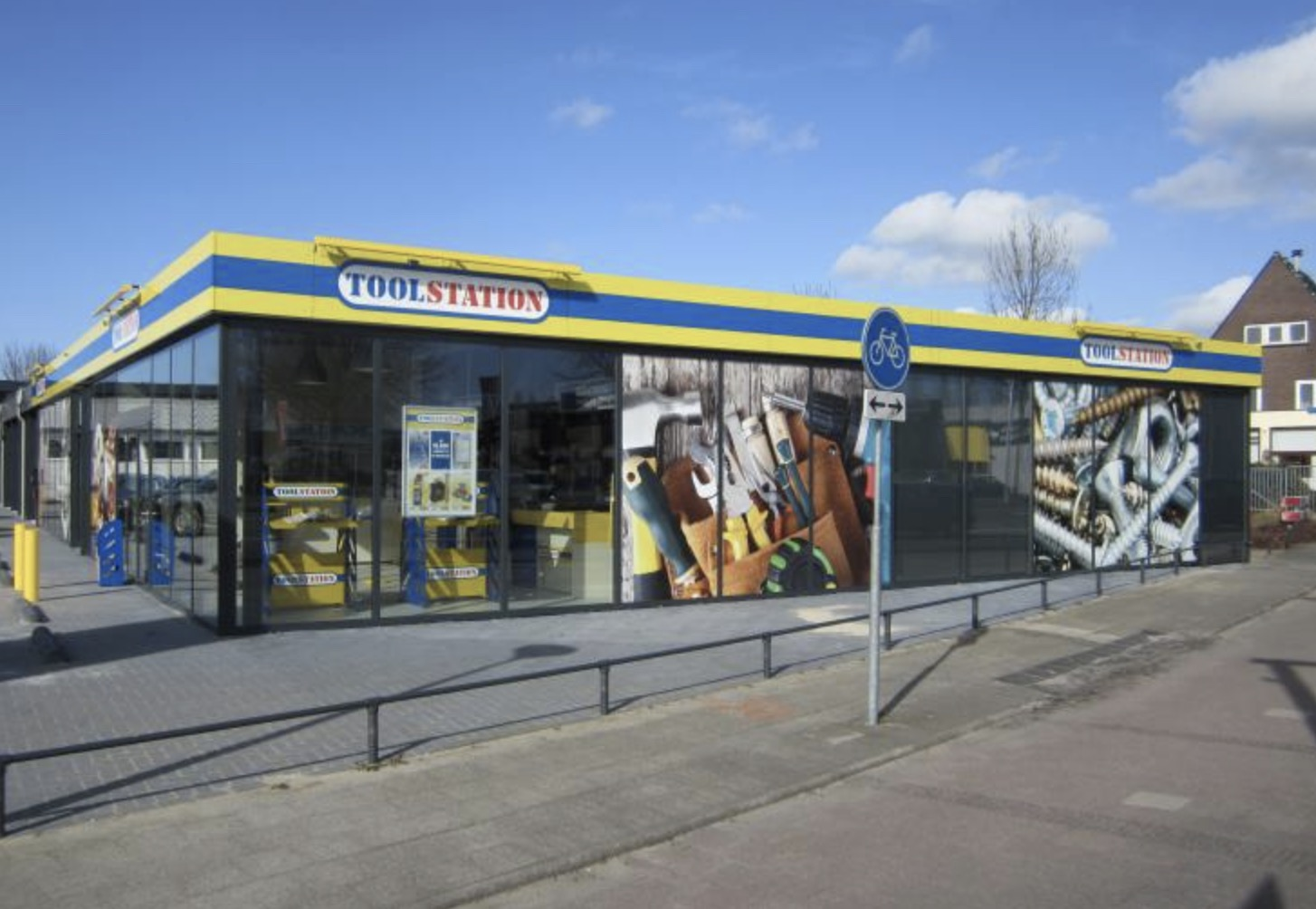 Toolstation to open first pilot stores in Belgium