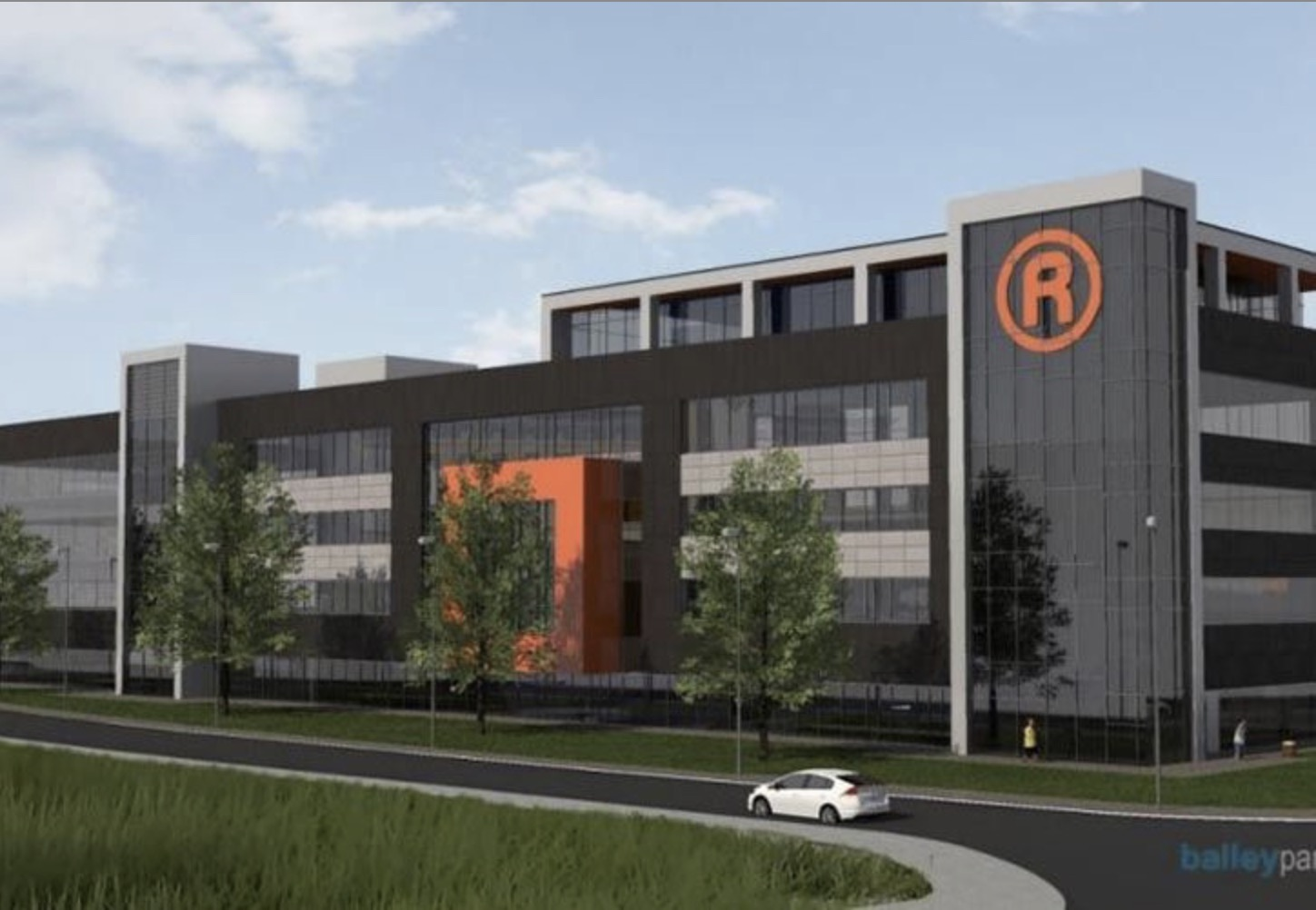 The Range to open New Plymouth Head Office this summer