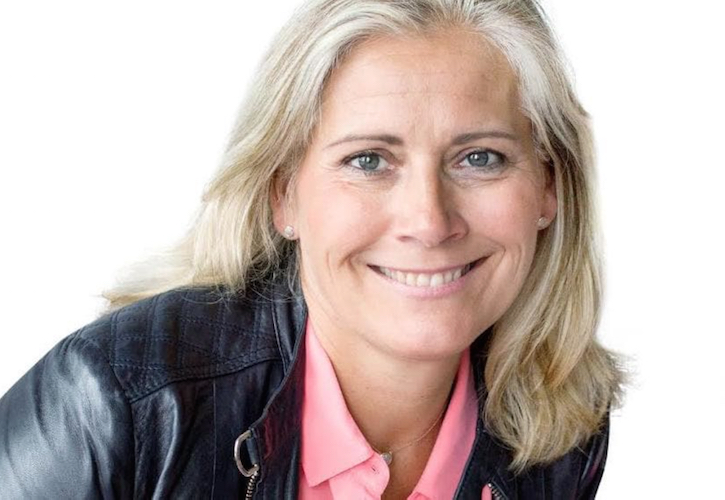 Kingfisher begins search for CEO successor to Véronique Laury