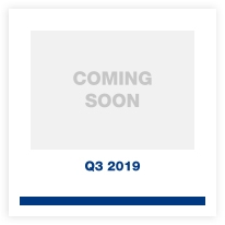 Q3 2019 coming soon button