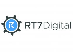 RT7 Digital logo