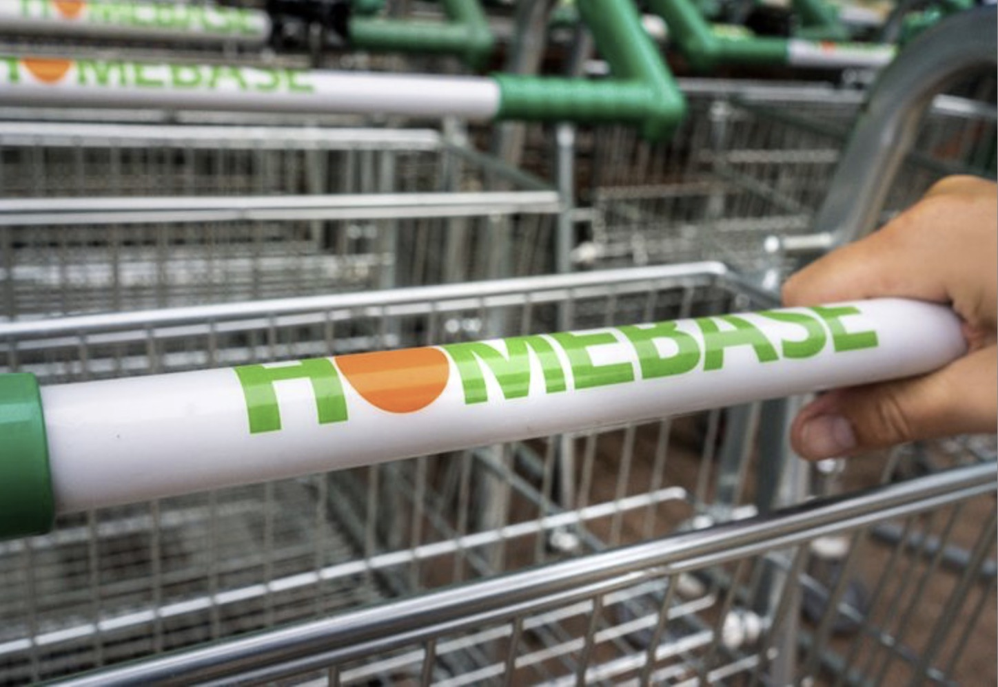 Homebase changes media planning & buying provider