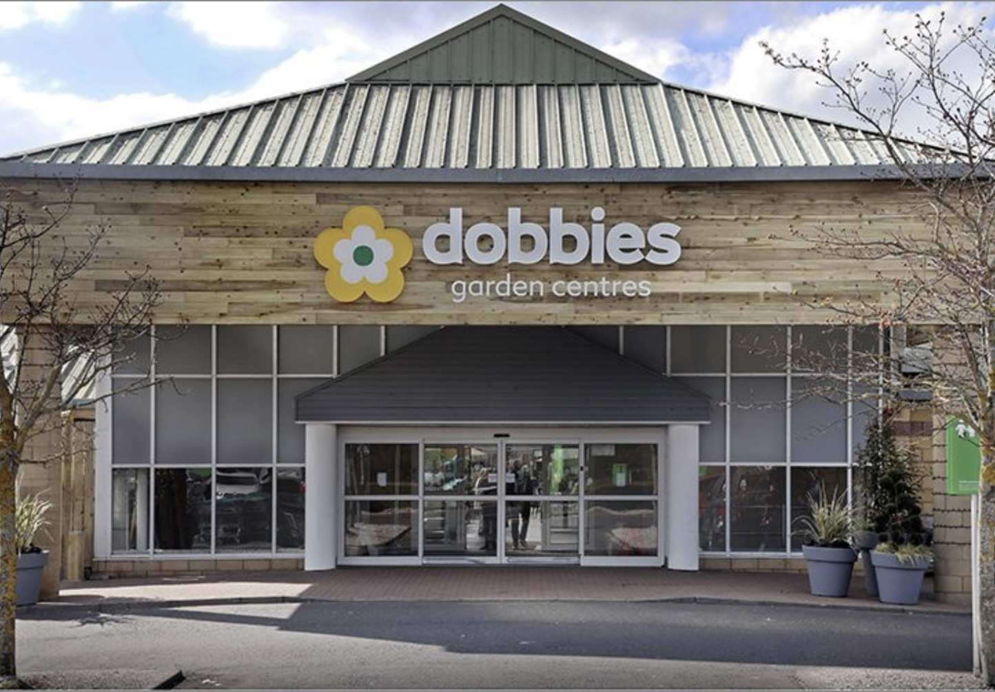 Dobbies acquires 31 Wyevale branches to become UK's largest garden centre group