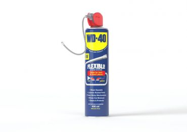 WD-40 Flexible Product Launch