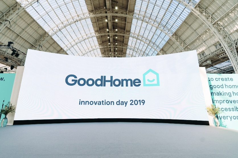 Kingfisher launches GoodHome to simplify Home Improvement