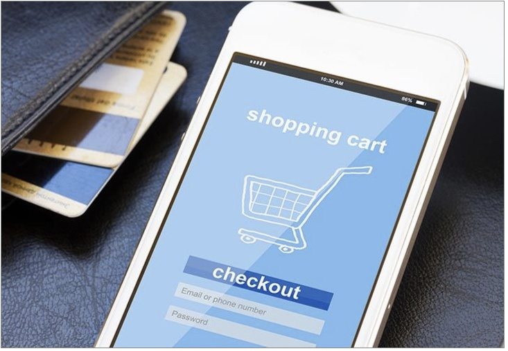 UK Mobile Retail spend to double in next five years