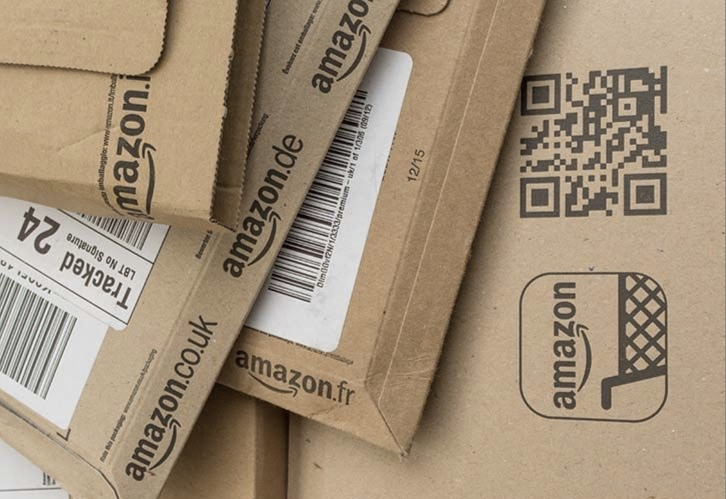 Amazon to account for 20% of UK online spend by 2024