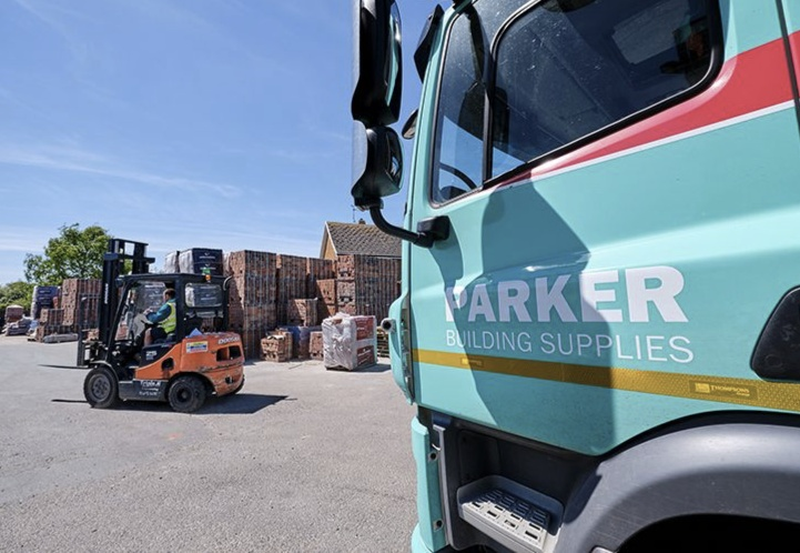 Parker Building Supplies Acquires Stamco