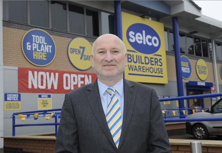 Selco launches branch refurbishment programme