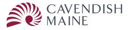 Cavendish Marine logo