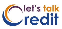 Let's Talk Credit logo