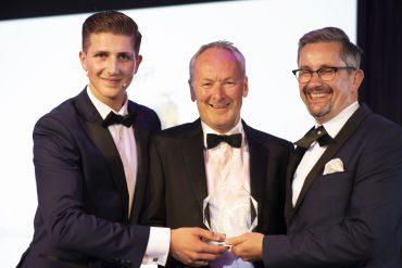 BHETA wins 'Website of the Year' at TAF Awards