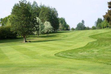 BRITA Charity Open Golf Day