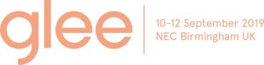 Glee Birmingham 2019 logo