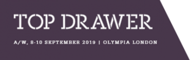 Top Drawer 2019 logo