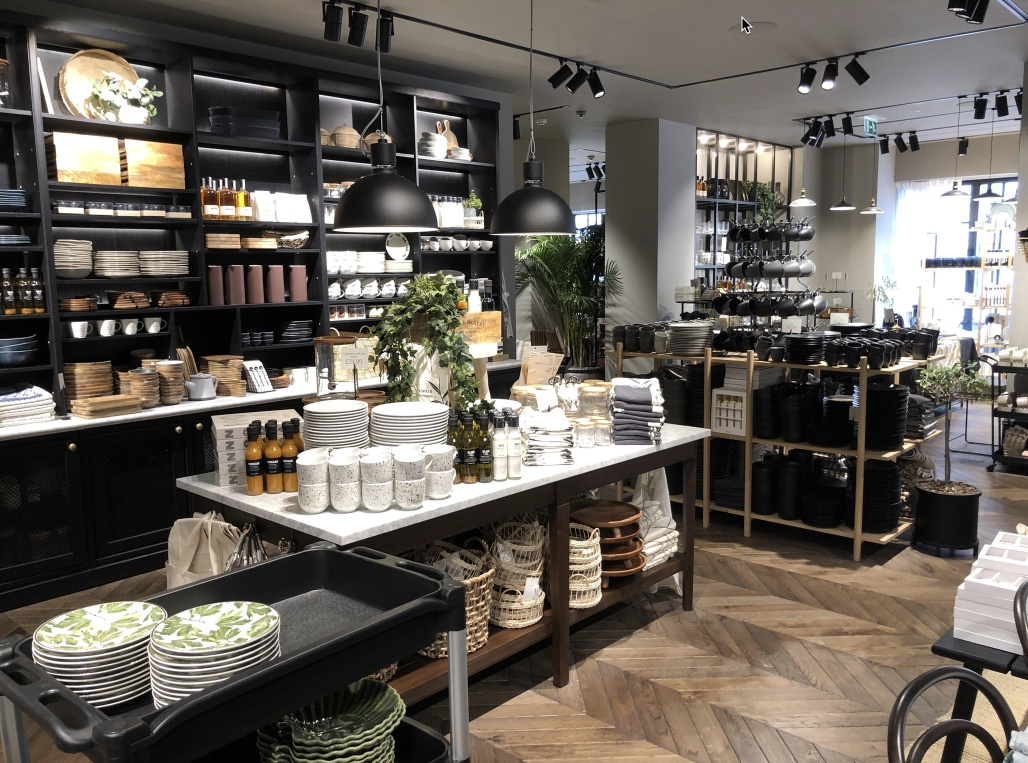 H&M Home to open next concept store in Birmingham