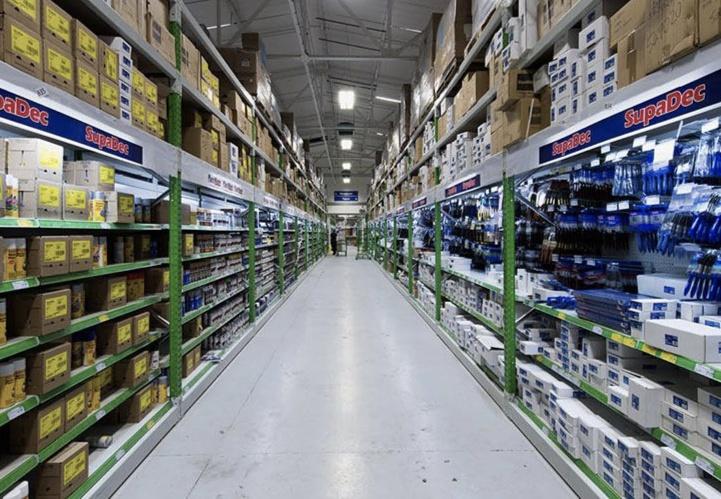 Stax Trade Centres Acquires MP Smith & Co Ltd