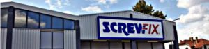 Screwfix store