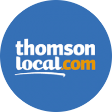 thomson local logo