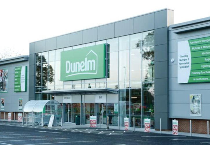 Dunelm delivers strong growth in 40th Anniversary year