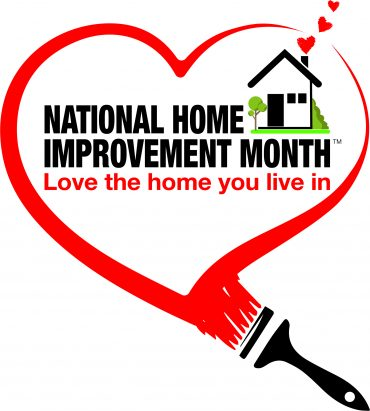 National Home Improvement Month 2020