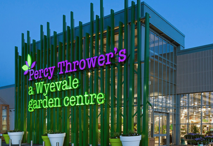 Wyevale brand to disappear as the remaining 20 centres are sold