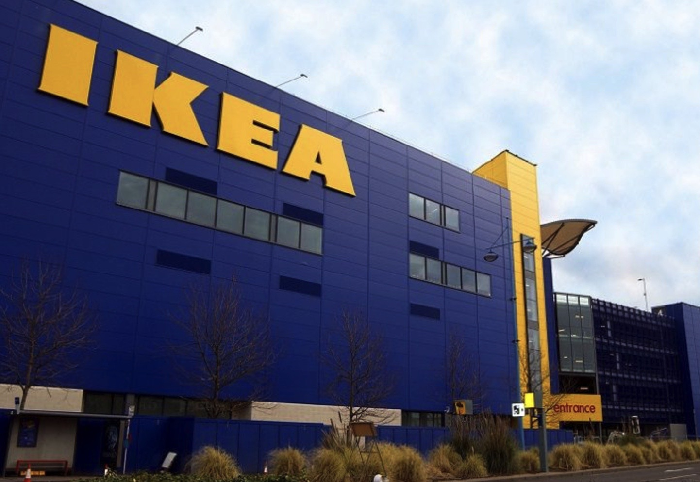 IKEA's global sales reach €41.3bn