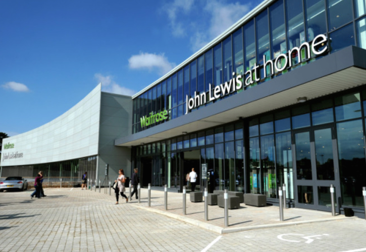 John Lewis & Waitrose to be run as a single business
