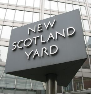 New Scotland Yard image