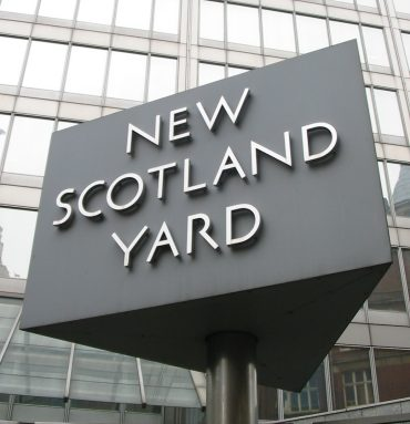 New Scotland Yard invites BHETA to join steering group
