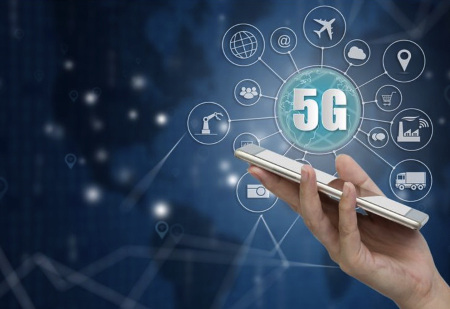 How 5G will revolutionise retail payments