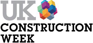 UK construction week logo