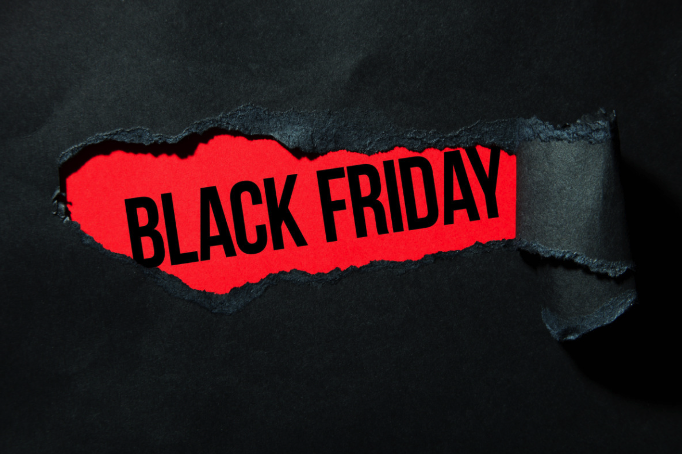 Which? Data reveals not all Black Friday deals are what they seem