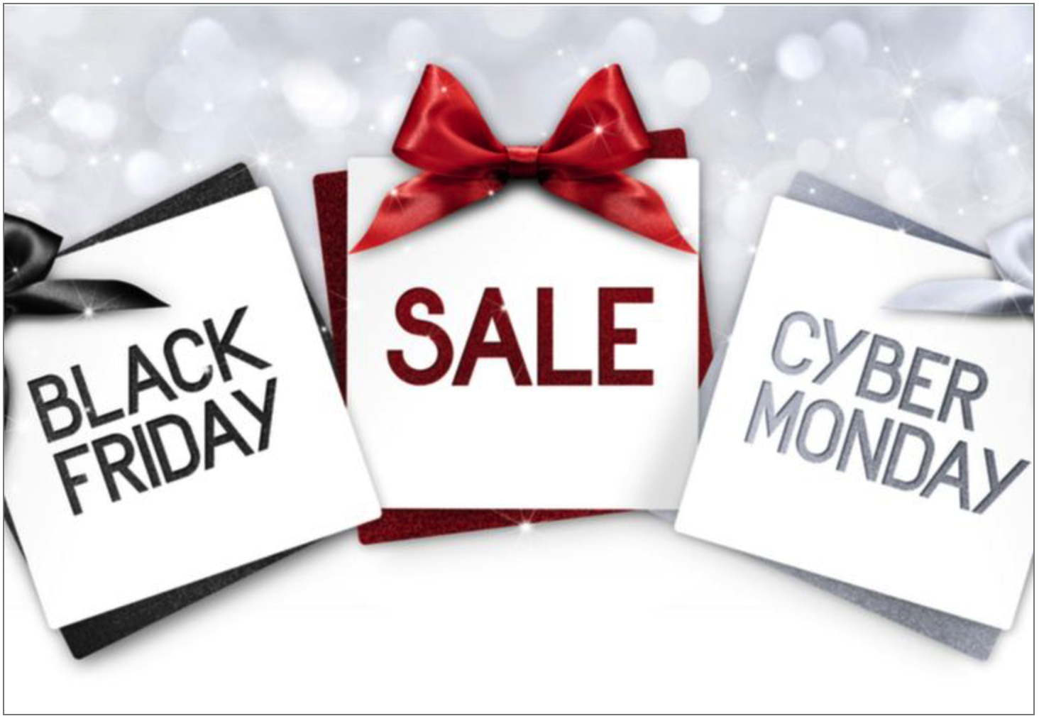 Barclaycard Reports Increased Volume And Value of Black Friday Transactions
