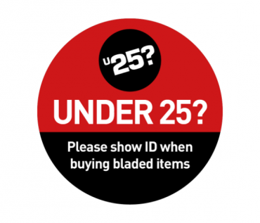 Challenge 25 bladed items BHETA
