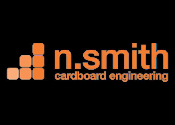 N Smith logo