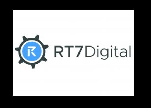 RT7 logo