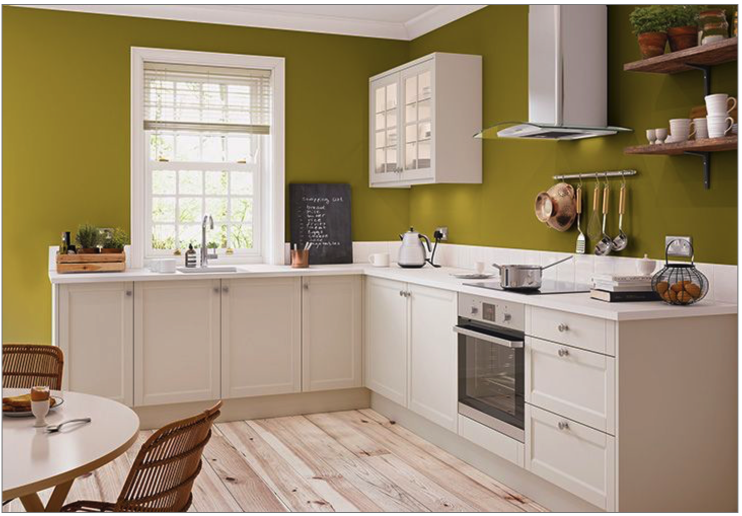 Homebase launches brand new paint range