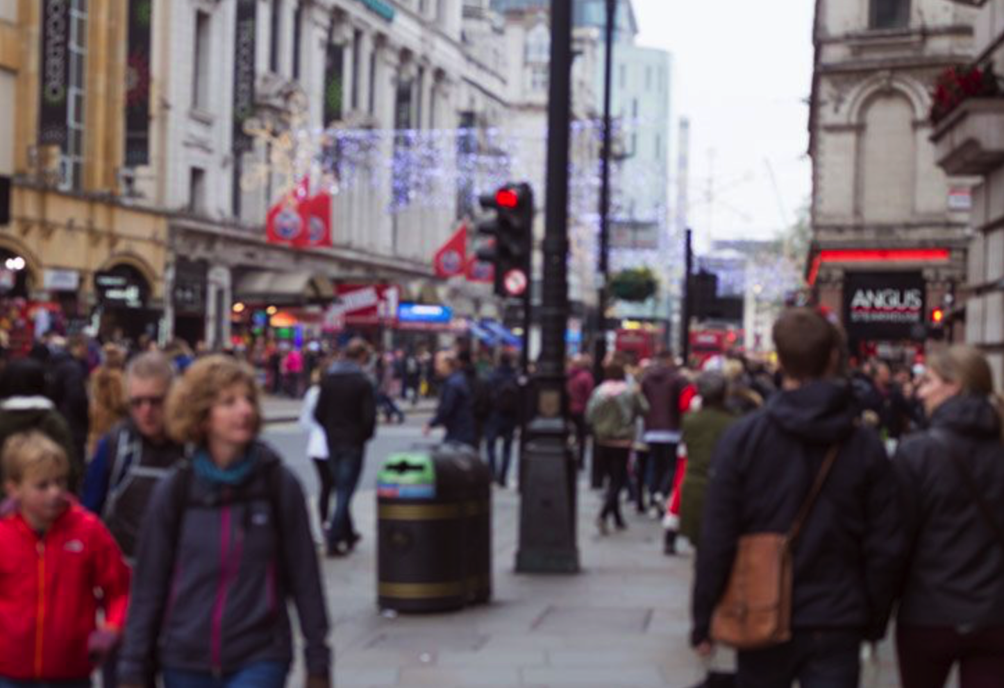 Consumer Confidence unchanged in November – GfK